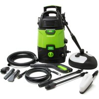 Handy 2 in 1 Pressure Washer & Vacuum Cleaner 150 Bar 240v