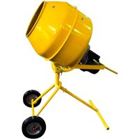 Handy THLCVCM Drum Cement Mixer 240v