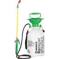 Handy THS5LTR Pressure Water Sprayer 5l 5l