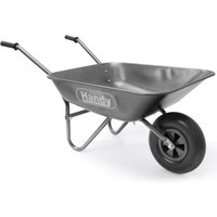 Handy THWB Wheelbarrow 65l