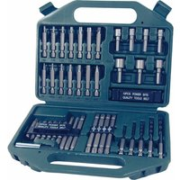 Hitachi 42 Piece Drill and Screwdriver Bit Set