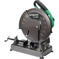 Hitachi Cc14Sf Metal Cut Off Saw 355mm 240v