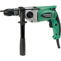 Hitachi DV20VB2 Hammer Drill 240v