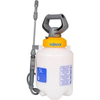 Hozelock Standard Pressure Water Sprayer 5l