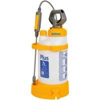 Hozelock Plus Pressure Water Sprayer 7l