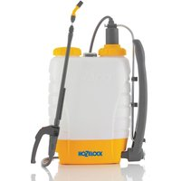 Hozelock Plus Pressure Water Sprayer 16l