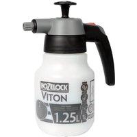 Hozelock Viton Chemical Liquid Pressure Sprayer 1.25l