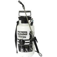 Hozelock Viton Chemical Liquid Pressure Sprayer 7l