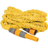 Hozelock Superhoze Expanding Hose Pipe Set 15m
