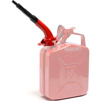 Paddy Hopkirk Jerry Can Pouring Spout Red