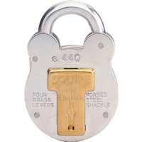 Squire Old English Padlock 50mm Standard