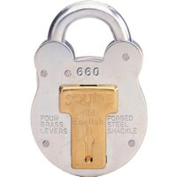 Squire Old English Padlock 65mm Standard