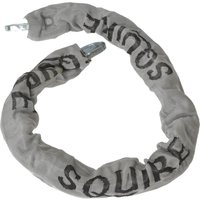 Henry Squire Square Section Hardened Security Chain 10mm 1200mm