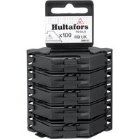 Hultafors UniversalTrimming Knife Blades Pack of 100