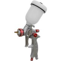 Sealey HVLP Gravity Feed Touch Up Air Spray Gun