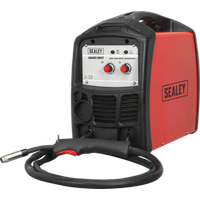 Sealey IMIG180 180 Amp MIG Welder Inverter 240v