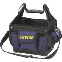Irwin Pro Utility Tote Tool Bag 340mm