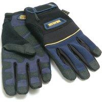 Irwin Heavy Duty Job Site Gloves XL