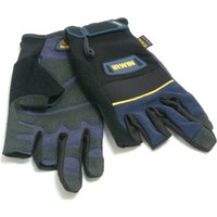 Irwin Heavy Duty Carpenters Gloves XL