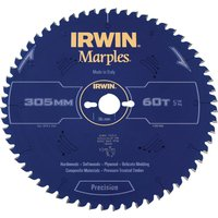 Irwin TCG Construction Saw Blade 305mm 60T 30mm