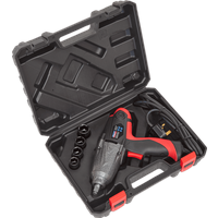 Sealey IW230V Impact Wrench 1 2  Drive 240v