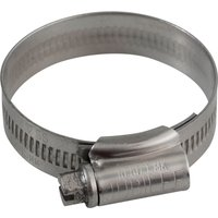 Jubilee Stainless Steel Hose Clip 32mm - 45mm Pack of 1