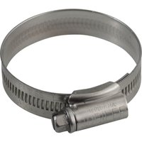 Jubilee Stainless Steel Hose Clip 35mm - 50mm Pack of 1