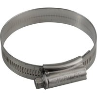 Jubilee Stainless Steel Hose Clip 45mm - 60mm Pack of 1