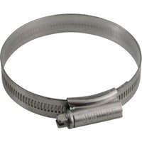Jubilee Stainless Steel Hose Clip 55mm - 70mm Pack of 1