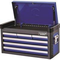 Kincrome Evolve 6 Drawer Tool Chest Blue