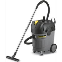Karcher NT 45/1 TACT Professional Wet & Dry Vacuum Cleaner 240v