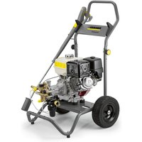 Karcher HD 9/23 G Petrol Pressure Washer 230 Bar