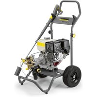 Karcher HD 9/23 DE Diesel Pressure Washer 230 Bar