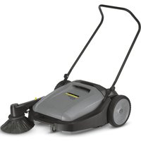 Karcher KM 70/15 Compact Push Floor Sweeper