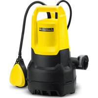 Karcher SP 3 Submersible Dirty Water Pump 240v