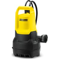 Karcher SP 5 Submersible Dirty Water Pump 240v