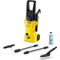 Karcher K2 Car Pressure Washer 110 Bar 240v