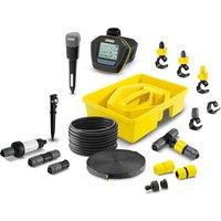 Karcher Premium Garden Water Irrigation and Timer Set