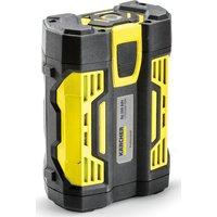 Karcher BP 200 50v Cordless Li ion Battery 2ah 2ah