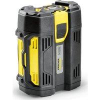 Karcher BP 400 50v Cordless Li-ion Battery 4ah 4ah