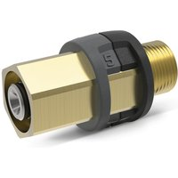 Karcher Adapter 5 TR22IG-M22AG Easy!Lock Trigger Gun to Old Lance