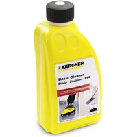Karcher Basic Cleaner for FP Floor Polishers for Stone / Linoleum / PVC 1l