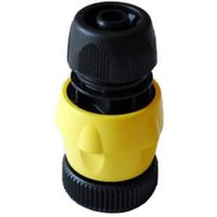 "Karcher Adaptor to Allow Fitting 1/2"" Garden Hose to Pumps or Taps with G1 (33mm) Thread 1/2"""