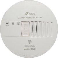 Kidde Carbon Monoxide Alarm Professional Mains