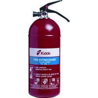 Kidde All Purpose ABC Fire Extinguisher