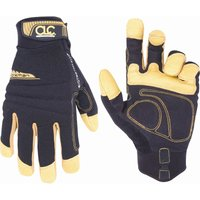 Kunys Flex Grip Workman Gloves M