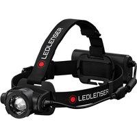 LED Lenser H15R CORE Rechargeable LED Head Torch Black