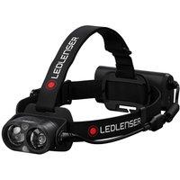 LED Lenser H19R CORE Rechargeable LED Head Torch Black