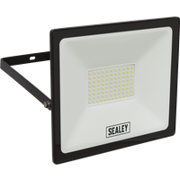Sealey Extra Slim 70w LED Floodlight