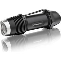LED Lenser F1 LED Torch Black